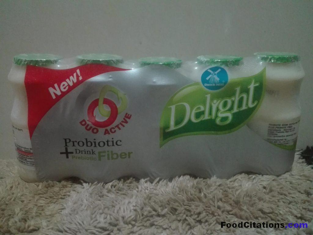 Delight Pack