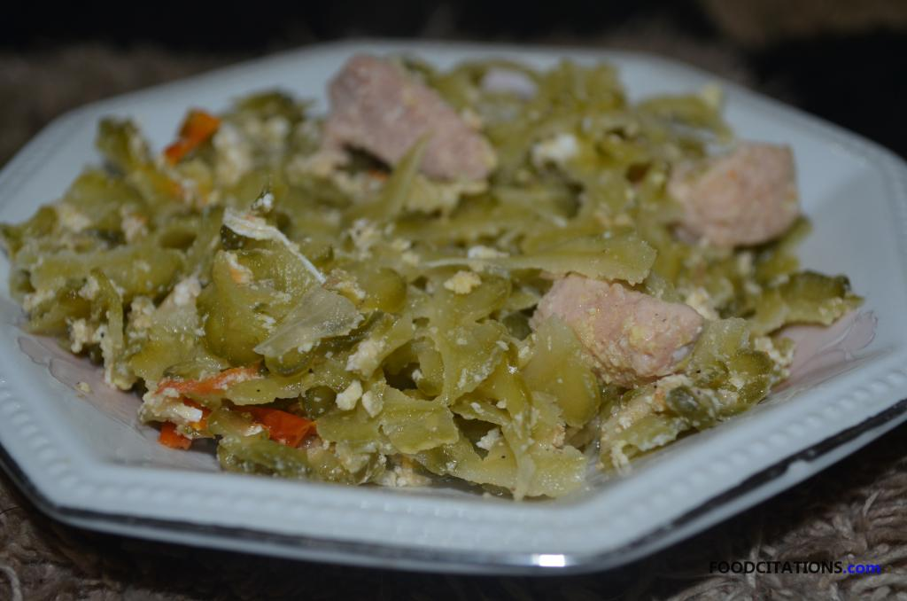 Ampalaya-Con-Carne