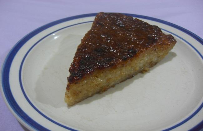 Nilatikang-Bibingka