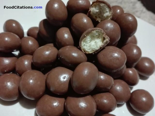 Food Find: Choco Mucho Pop Bites