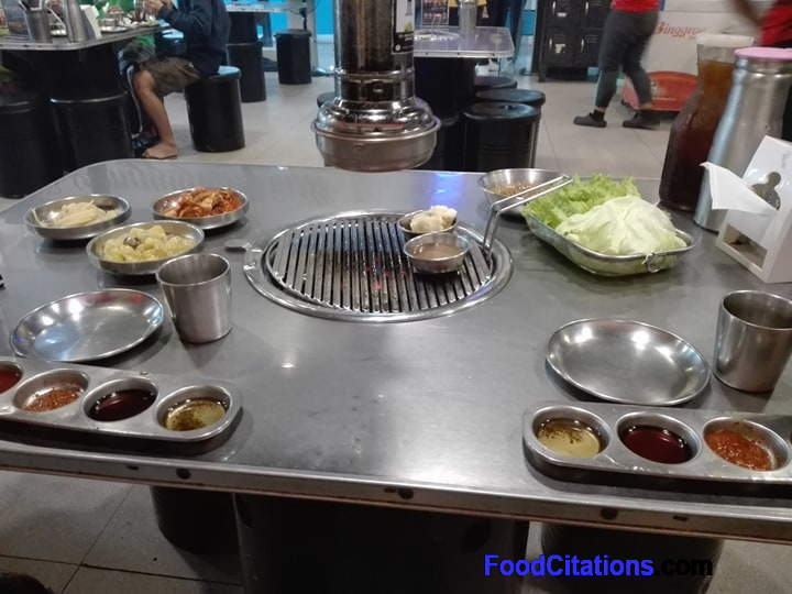 SamgyupSalamat_Table