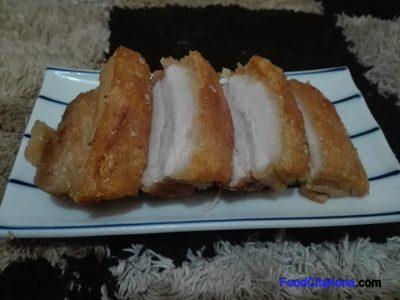 Lechong Kawali Recipe
