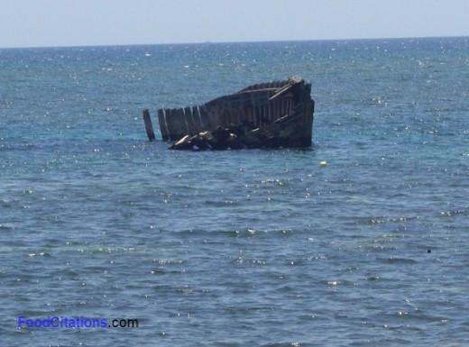 Ship Wreck - Villa Balinmanok