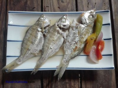 Paksiw na Malacapas Recipe