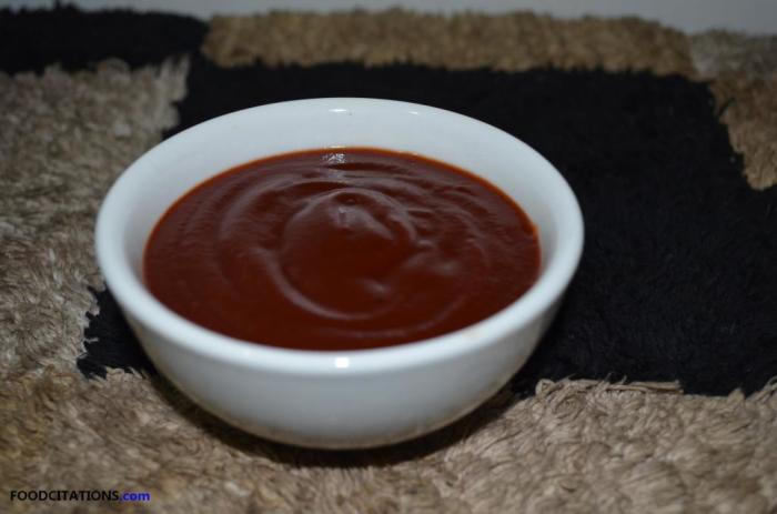 Make Tomato Catsup 2