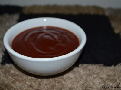 Make Your Own Tomato Catsup