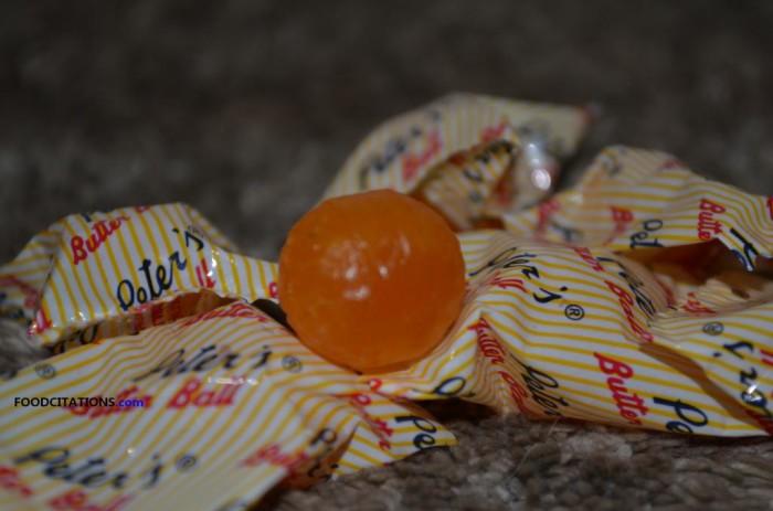 Peter Butter Balls 3