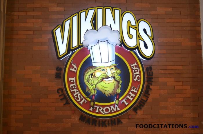 Vikings Marikina Review