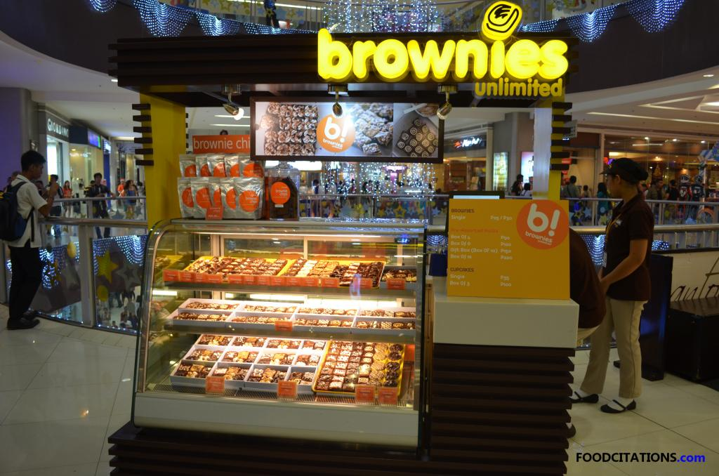 Brownies_Unlimited_Stall