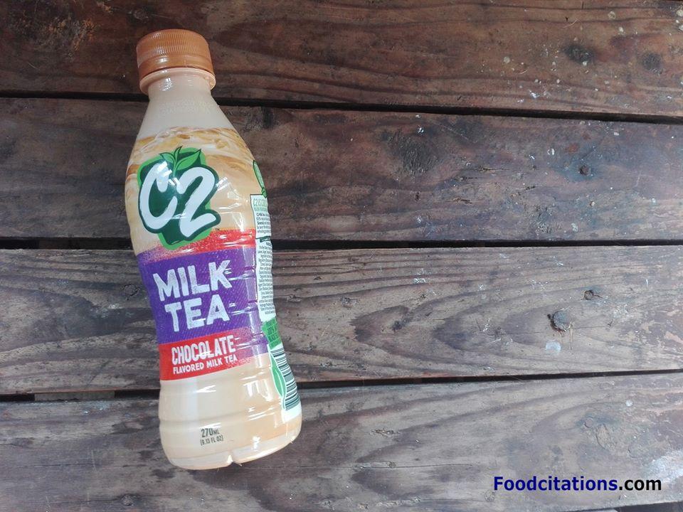 C2 Tea