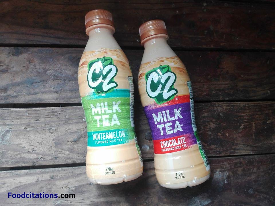 C2 Milk