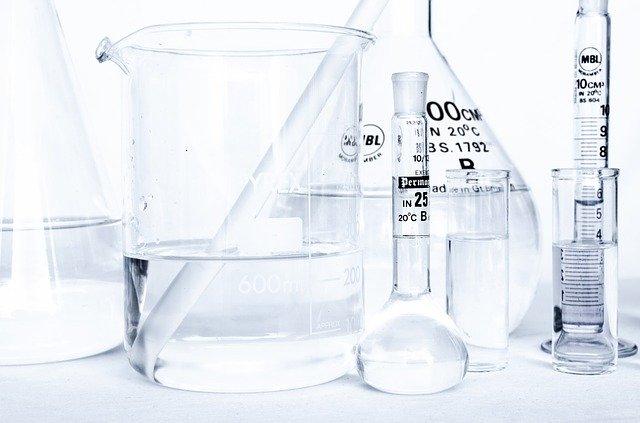 Aspartame Chemical Composition