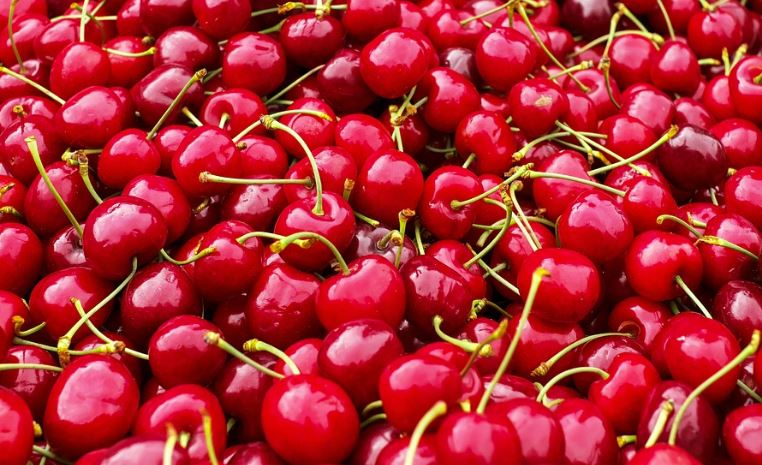 Cherries: They Aren't Just A Bomb, But A Superfood As Well