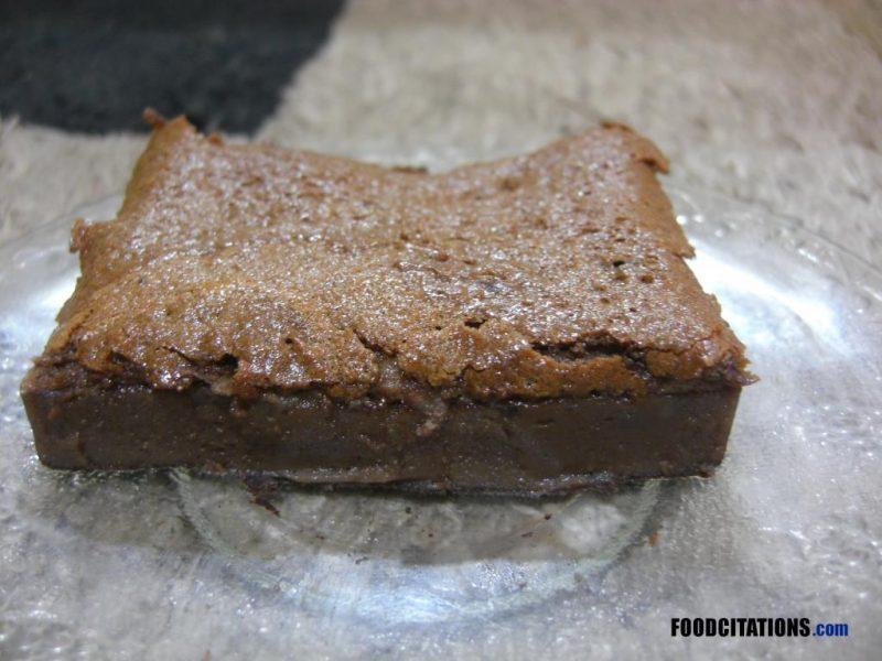 Broiler-Baked Choco Pie Recipe