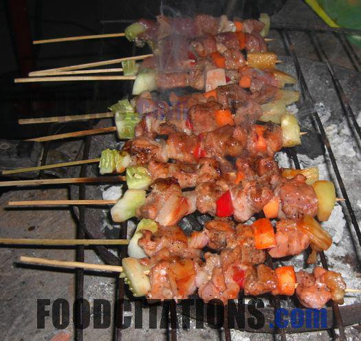 How to Make Kebab
