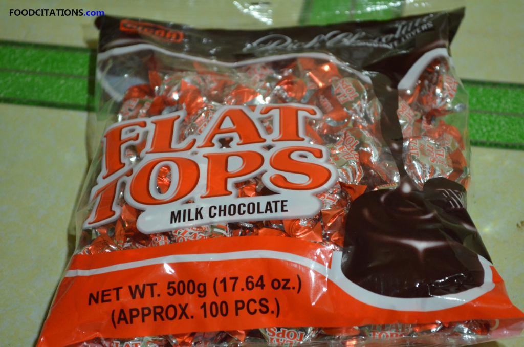 Flat_Tops_Pack