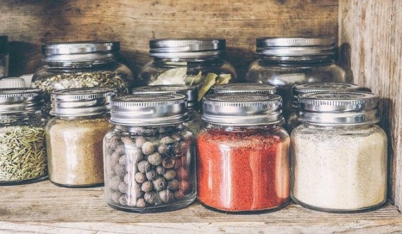 Pungent Spices