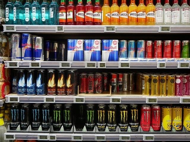 Buy Energy Drink