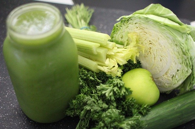 What Are The Foods That Cleanse The Kidney