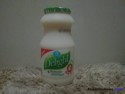 Dutchmill Delight: The Tummy-Friendly but Unsatisfying Drink