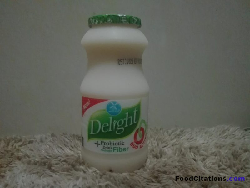 Dutch Mill Delight: The Tummy-Friendly But Unsatisfying Drink
