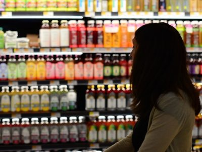 Points In Checking Food Labels