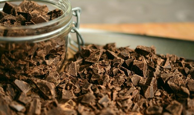 Shoot Your Happy Hormones With Chocolate Fun Facts