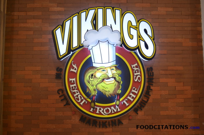 Vikings Marikina Review