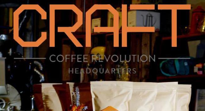 Craft Coffee Revolution Review