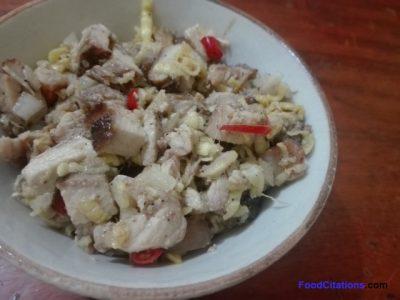 Pork Kilawin Recipe
