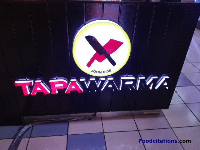 Tapawarma Review: The Cheap And Delicious On-The-Go Meals