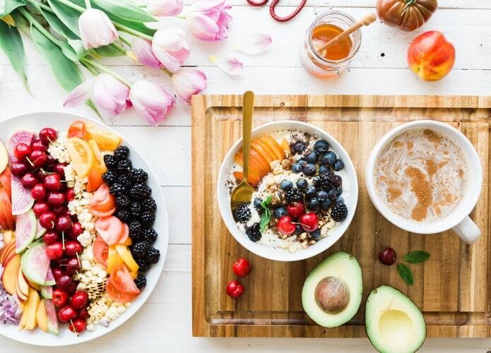 Quick Food Fusion Recipes For A Healthy Diet