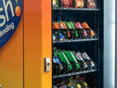 How Vending Machines Help keep Food Healthy And Safe?
