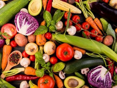 Tips For Buying Organic Fruits And Vegetables During COVID-19 Pandemic