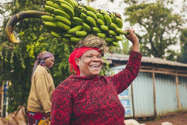 Lady Banana