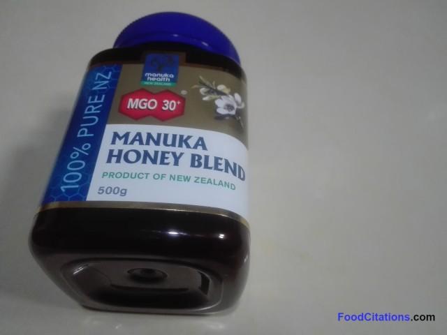 Manuka Honey 2