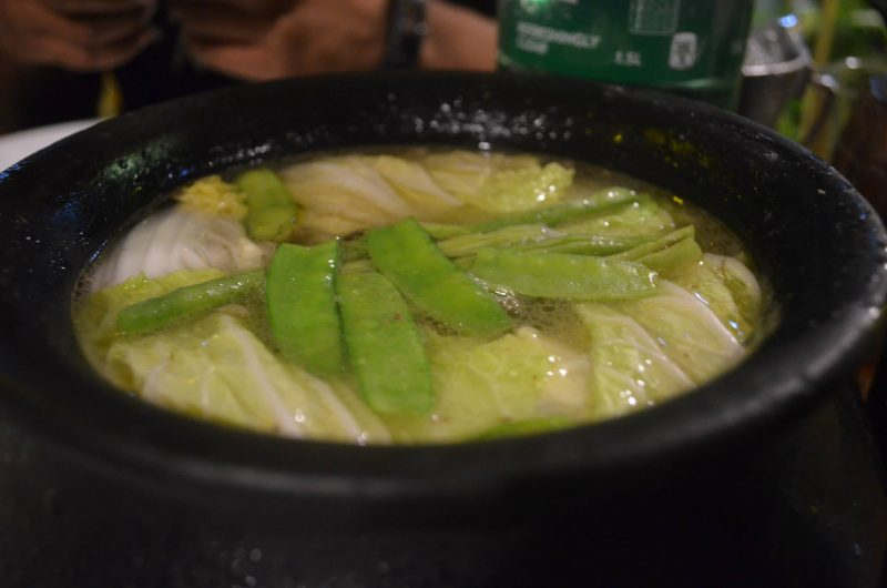 Tagaytay: The Best Place For A Bulalo Treat