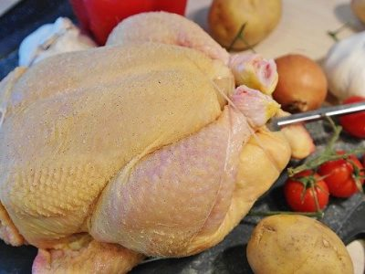 A Guide To Properly Prepare Chicken Before Cooking
