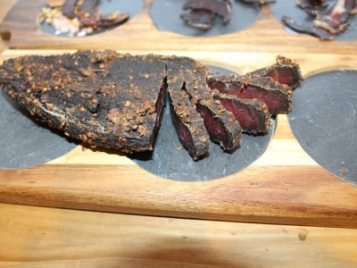 What is Biltong?