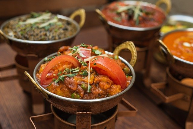 Top 10 Unknown Facts about Indian Food That Will Surprise You