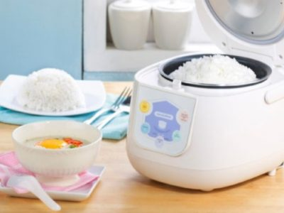 How To Use A Korean Rice Cooker?