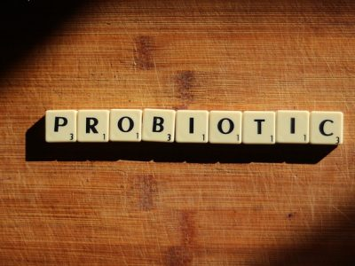 Probiotics and Prebiotics: What's the Difference?